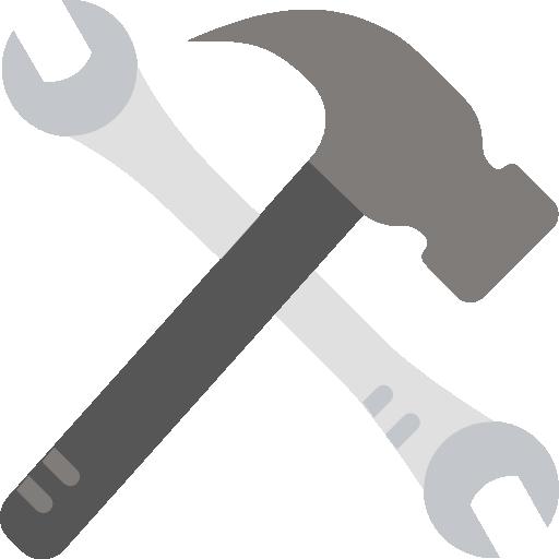 icon gereedschap